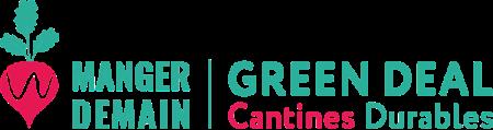 Manger Demain - Green Deal